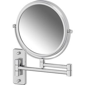 Косметическое зеркало двустороннее x5 Defesto Pro хром (DEF 101) ведро с педалью 12l defesto pro хром def 006