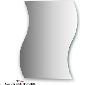 Зеркало FBS Prima 60х75 см, со шлифованной кромкой, вертикальное или горизонтальное (CZ 0114) зеркало fbs prima cz 0147 60х150 см
