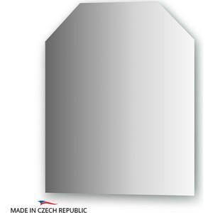 Зеркало FBS Prima 50х60 см, со шлифованной кромкой, вертикальное или горизонтальное (CZ 0116) зеркало fbs regular 130х75 см c полированной кромкой cz 0216