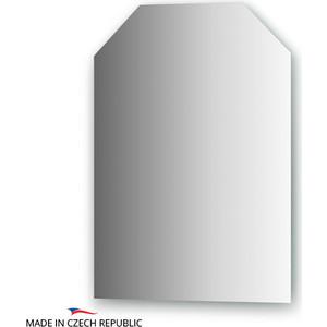 Зеркало FBS Prima 50х70 см, со шлифованной кромкой, вертикальное или горизонтальное (CZ 0117) зеркало fbs regular 130х75 см c полированной кромкой cz 0216