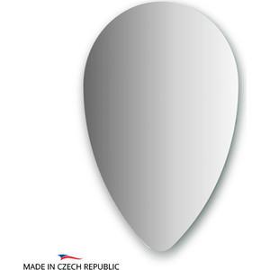 Зеркало поворотное FBS Prima 50х75 см, со шлифованной кромкой, вертикальное или горизонтальное (CZ 0134) зеркало fbs regular 130х75 см c полированной кромкой cz 0216