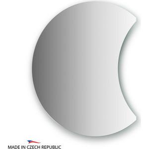 Зеркало поворотное FBS Prima 50х60 см, со шлифованной кромкой, вертикальное или горизонтальное (CZ 0135) зеркало fbs regular 130х75 см c полированной кромкой cz 0216