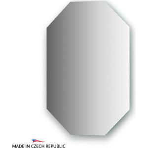 Зеркало поворотное FBS Prima 40х60 см, со шлифованной кромкой, вертикальное или горизонтальное (CZ 0139) зеркало поворотное fbs prima 50х70 см со шлифованной кромкой вертикальное или горизонтальное cz 0132