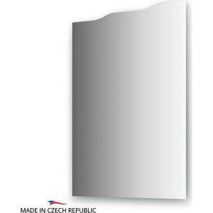 Зеркало FBS Prima 50х80 см, со шлифованной кромкой, вертикальное или горизонтальное (CZ 0144) зеркало fbs prima cz 0147 60х150 см
