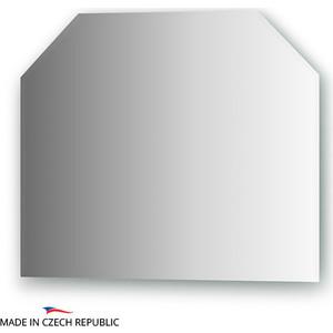 Зеркало FBS Perfecta 60x50 см, с фацетом 10 мм, вертикальное или горизонтальное (CZ 0041) зеркало fbs decora 50x65 см с фацетом 10 мм вертикальное или горизонтальное cz 0805