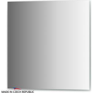 Зеркало FBS Perfecta 50х50 см, с фацетом 10 мм, вертикальное или горизонтальное (CZ 0055) kaaral стойкий безаммиачный краситель 7 30 золотистый блондин kaaral baco soft ammonia free af7 30 60 мл