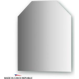 Зеркало FBS Perfecta 45х55 см, с фацетом 10 мм, вертикальное или горизонтальное (CZ 1004) зеркало поворотное fbs perfecta 55х75 см с фацетом 10 мм вертикальное или горизонтальное cz 1016