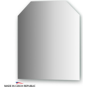 Зеркало FBS Perfecta 55х65 см, с фацетом 10 мм, вертикальное или горизонтальное (CZ 1005) fbs зеркало fbs 50x80 см 8pa q rxx8pa
