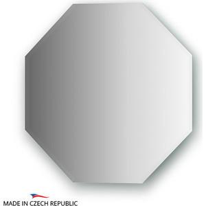 Зеркало FBS Perfecta 45х45 см, с фацетом 10 мм, вертикальное или горизонтальное (CZ 1013) зеркало fbs decora 50x60 см с фацетом 10 мм вертикальное или горизонтальное cz 0810
