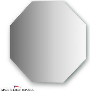 Зеркало FBS Perfecta 55х55 см, с фацетом 10 мм, вертикальное или горизонтальное (CZ 1014) зеркало fbs decora 50x60 см с фацетом 10 мм вертикальное или горизонтальное cz 0810