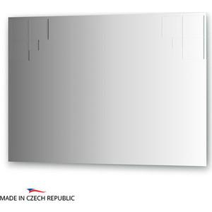 Зеркало FBS Decora 100x70 см, с фацетом 10 мм, вертикальное или горизонтальное (CZ 0814) аксессуары sonance vc60s decora white