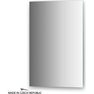 Зеркало FBS Regular 50х75 см, c полированной кромкой (CZ 0205) зеркало fbs regular 130х75 см c полированной кромкой cz 0216