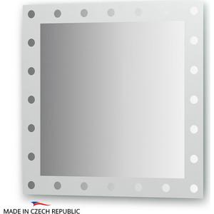 Зеркало FBS Artistica 70х70 см, с орнаментом - жемчуг, вертикальное или горизонтальное (CZ 0713) 1pc used fatek pm fbs 14mc plc