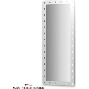 Зеркало поворотное FBS Artistica 60х150 см, с орнаментом - жемчуг, вертикальное или горизонтальное (CZ 0731) автохолодильники dometic автохолодильник термоэлектрический dometic bordbar