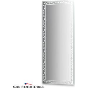 Зеркало поворотное FBS Artistica 60х150 см, с орнаментом - ива, вертикальное или горизонтальное (CZ 0735) зеркало fbs artistica 60х60 см с орнаментом осока вертикальное или горизонтальное cz 0746