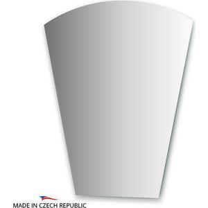 Зеркало FBS Practica 50/90x110 см, с частичным фацетом 10 мм, вертикальное или горизонтальное (CZ 0408) зеркало fbs practica cz 0441