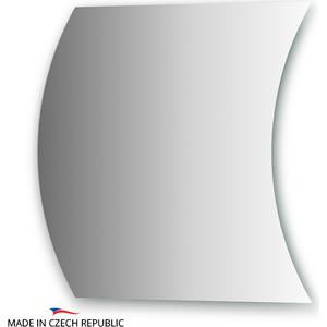 Зеркало FBS Practica 60/70х70 см, с частичным фацетом 10 мм, вертикальное или горизонтальное (CZ 0416) зеркало fbs practica cz 0441