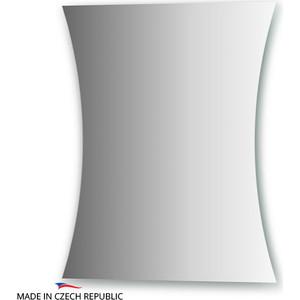 Зеркало FBS Practica 50/40х60 см, с частичным фацетом 10 мм, вертикальное или горизонтальное (CZ 0421) зеркало fbs practica cz 0441