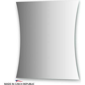 Зеркало FBS Practica 70/60х80 см, с частичным фацетом 10 мм, вертикальное или горизонтальное (CZ 0423) зеркало fbs practica cz 0441