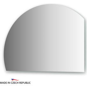 Зеркало FBS Practica 60/62х48 см, с частичным фацетом 10 мм, вертикальное или горизонтальное (CZ 0439) зеркало fbs practica cz 0441
