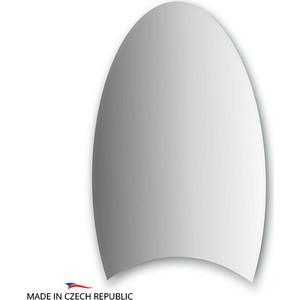 Зеркало FBS Practica 50/60х90 см, с частичным фацетом 10 мм, вертикальное или горизонтальное (CZ 0442) зеркало fbs practica 50 90x80 см с частичным фацетом 20 мм вертикальное или горизонтальное cz 0410
