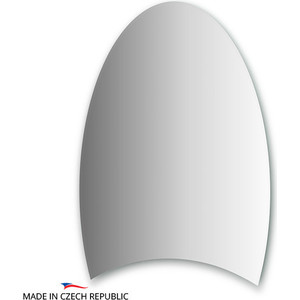 Зеркало FBS Practica 70/80х110 см, с частичным фацетом 10 мм, вертикальное или горизонтальное (CZ 0444) зеркало fbs practica cz 0441