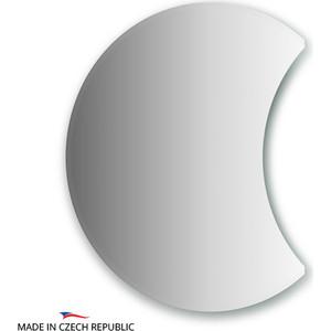 Зеркало поворотное FBS Practica 50x60 см, с частичным фацетом 10 мм, вертикальное или горизонтальное (CZ 0445) зеркало fbs decora 50x60 см с фацетом 10 мм вертикальное или горизонтальное cz 0810