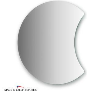 Зеркало FBS Practica 60x70 см, с частичным фацетом 10 мм, вертикальное или горизонтальное (CZ 0446) зеркало fbs practica cz 0441