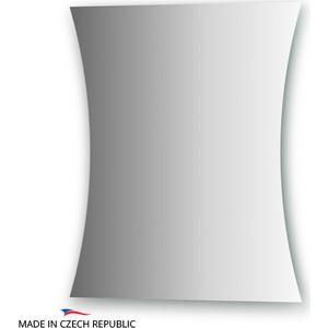Зеркало FBS Practica 55/45х65 см, с частичным фацетом 10 мм, вертикальное или горизонтальное (CZ 0457) зеркало fbs practica cz 0441
