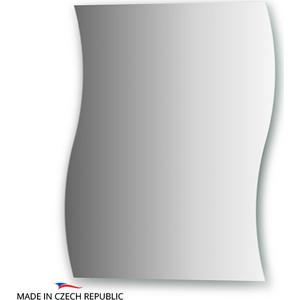 Зеркало FBS Practica 45x55 см, с частичным фацетом 10 мм, вертикальное или горизонтальное (CZ 0461) зеркало fbs practica cz 0441