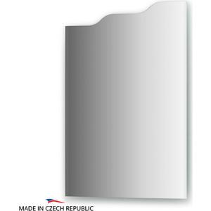 Зеркало FBS Practica 40x60 см, с частичным фацетом 10 мм, вертикальное или горизонтальное (CZ 0463) зеркало fbs practica cz 0463