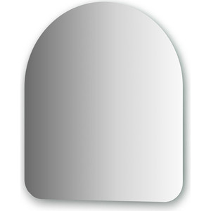 Зеркало Evoform Primary 60х70 см, со шлифованной кромкой (BY 0016) зеркало evoform primary 50х150 см со шлифованной кромкой by 0103