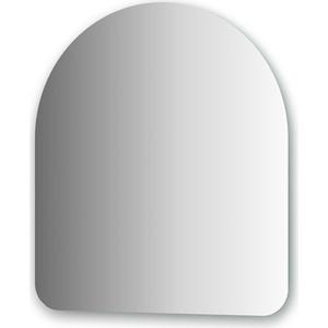 Зеркало Evoform Primary 70х80 см, со шлифованной кромкой (BY 0021) пластиковые уличные вазоны высотой 70 80 см в москве