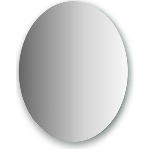 Зеркало поворотное Evoform Primary 50х60 см, со шлифованной кромкой (BY 0029) зеркало evoform primary by 0006 50х60 см