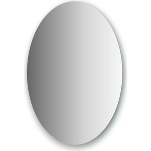 Зеркало Evoform Primary 50х70 см, со шлифованной кромкой (BY 0030)