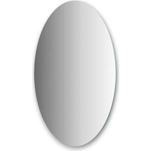 Зеркало поворотное Evoform Primary 60х100 см, со шлифованной кромкой (BY 0035) зеркало evoform primary d40 см со шлифованной кромкой by 0038