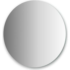 Зеркало Evoform Primary D80 см, со шлифованной кромкой (BY 0044)