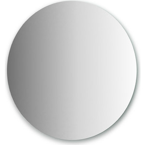 Зеркало Evoform Primary D90 см, со шлифованной кромкой (BY 0045)