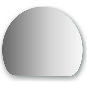 Зеркало Evoform Primary 50х40 см, со шлифованной кромкой (BY 0046)