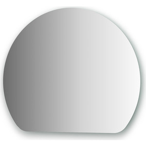 Зеркало Evoform Primary 65х55 см, со шлифованной кромкой (BY 0049) мечи gu yuan gy 0049