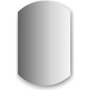 Зеркало поворотное Evoform Primary 40х60 см, со шлифованной кромкой (BY 0052) сумка 0052 2015