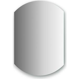 все цены на Зеркало поворотное Evoform Primary 50х70 см, со шлифованной кромкой (BY 0053) в интернете