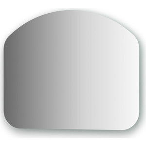 Зеркало Evoform Primary 55х45 см, со шлифованной кромкой (BY 0058) зеркало evoform primary by 0096