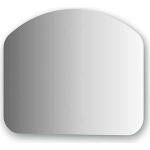 Зеркало Evoform Primary 60х50 см, со шлифованной кромкой (BY 0059)