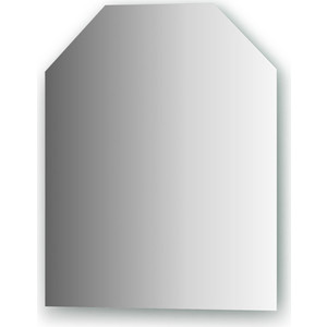 Зеркало Evoform Primary 45х55 см, со шлифованной кромкой (BY 0064) зеркало evoform primary by 0096
