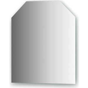 Зеркало Evoform Primary 50х60 см, со шлифованной кромкой (BY 0065) детское лего baby tree 6pcs 0065 0070