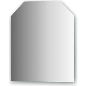 Зеркало Evoform Primary 55х65 см, со шлифованной кромкой (BY 0067) зеркало evoform primary 45х55 см со шлифованной кромкой by 0084
