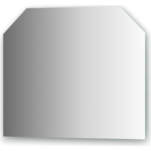 Зеркало Evoform Primary 70х60 см, со шлифованной кромкой (BY 0070)