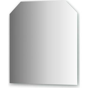 Зеркало Evoform Primary 70х80 см, со шлифованной кромкой (BY 0071) пластиковые уличные вазоны высотой 70 80 см в москве