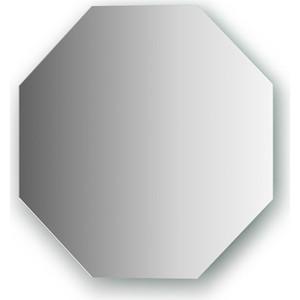 Зеркало Evoform Primary 40х40 см, со шлифованной кромкой (BY 0072) evoform primary by 0105